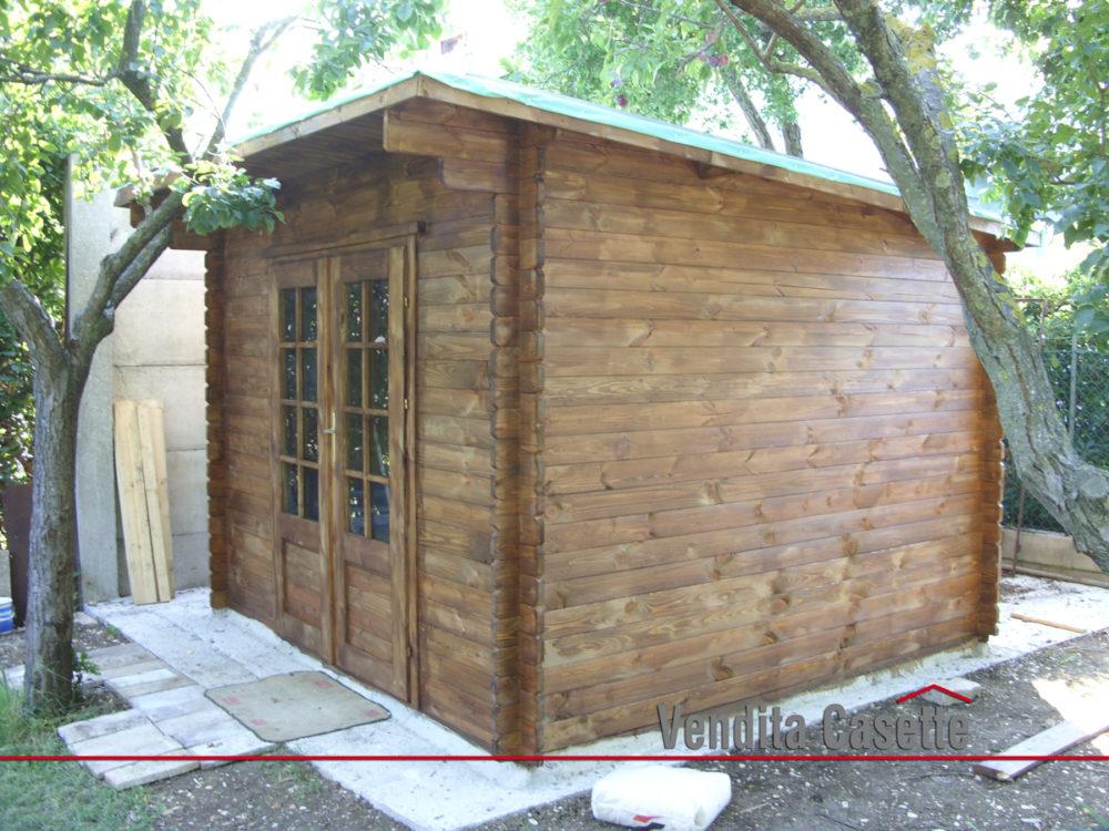 Casetta in legno mod marche 3 3 for Casetta in legno