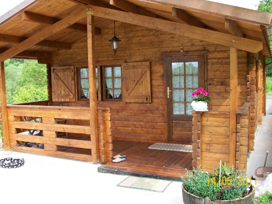 Casetta in legno mod torino eco for Casetta in legno