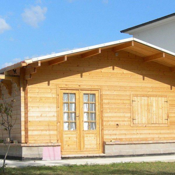 casetta in legno ravenna
