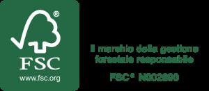 Vendita Casette ottiene la certificazione FSC