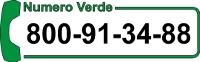 Numero verde vendita Casette