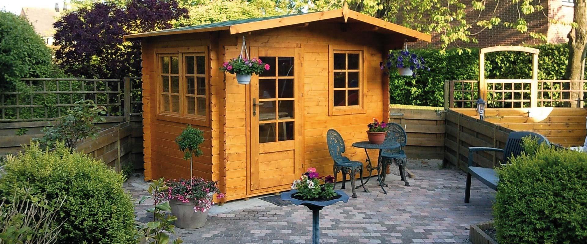 Vendita casette in legno for Casette in legno prezzi scontati