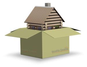 pronta consegna casette in legno