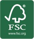 casette in legno certificate marchio FSC