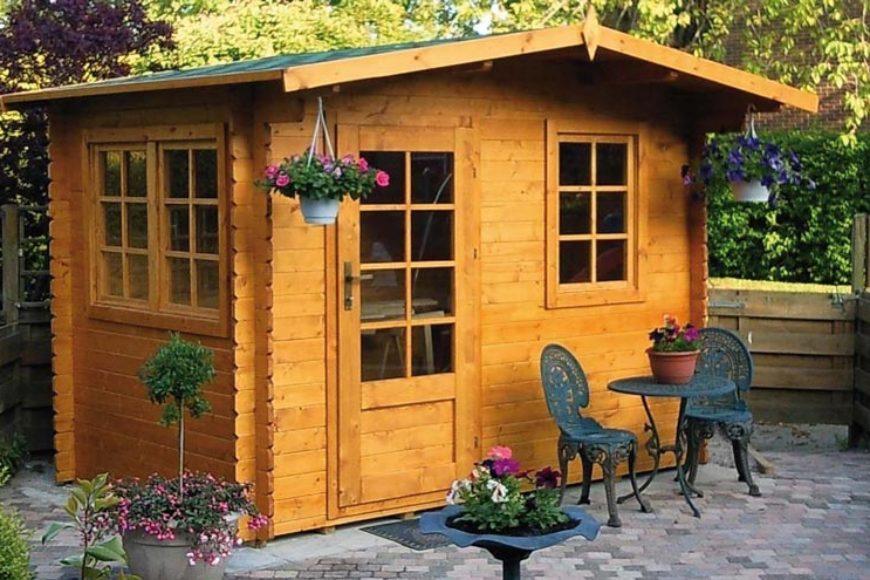 Casette in legno economiche vendita casette - Casette in legno da giardino economiche ...