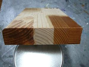 Impregnante per casette in legno