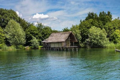 Strutture in legno: una risorsa antica