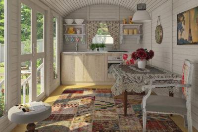 Case mobili su ruote: vantaggi e benefici