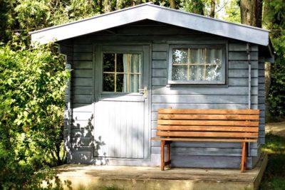 Ripostiglio in legno: perché è utile averne uno