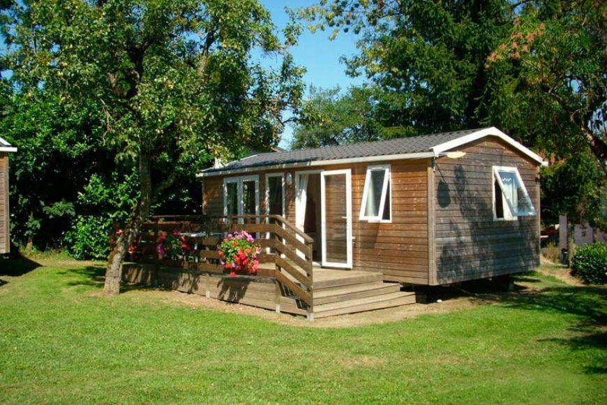Edilizia temporanea: nuove norme per le case mobili