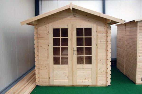 Marotta Casetta In legno