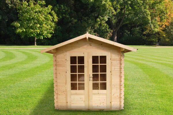 Casetta in legno Marotta - Vendita Casette