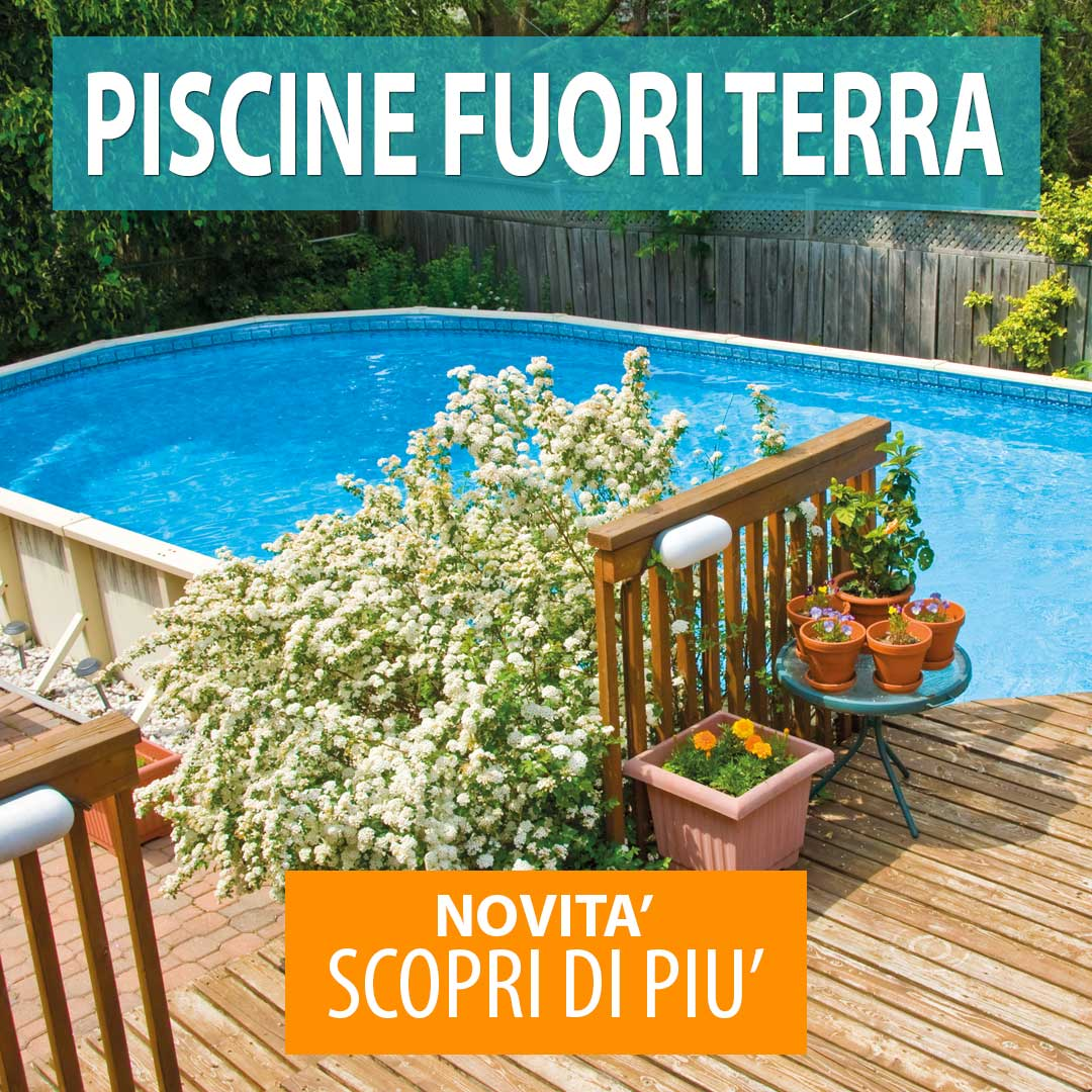 piscine fuori terra in legno vendita casette