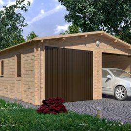 garage in legno Vendita Casette Online